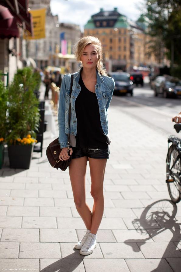 hanna stockholm street style