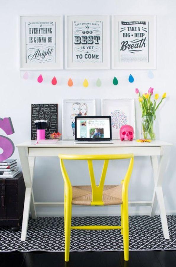 colorful-chair-for-desk